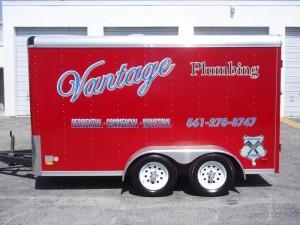 vantage trailer